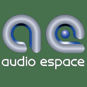 Logo Audio Espace